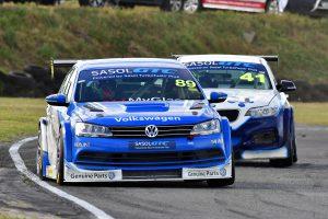 Daniel Rowe - Volkswagen Jetta GTC